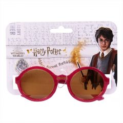 Gafas De Sol Brillante Harry Potter Hogwarts
