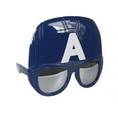 alt: Gafas de Sol Personaje Capitán América 2500000658