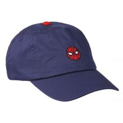 Gorra Premium Bordado Spiderman