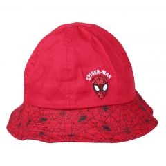 Gorro Pescador Spiderman