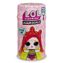 L.O.L Surprise S5 - Hairgoals