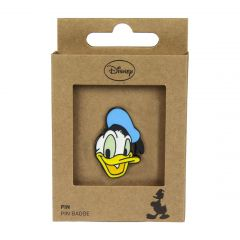 Pin Metal Disney Donald