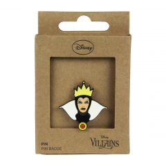 Pin Metal Disney Villanas