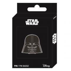 Pin Metal Star Wars Darth Vader