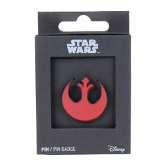 Pin Metal Star Wars Rebel