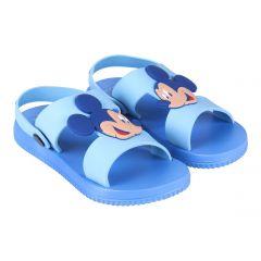 Sandalias Playa Pvc Mickey