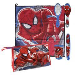 alt:  Set de Comedor Spiderman 2500000741