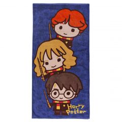 Toalla Algodón Harry Potter