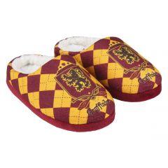 Zapatillas De Casa Abierta Harry Potter
