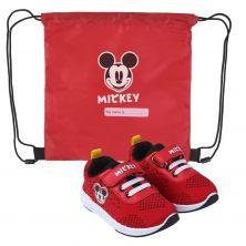 Deportiva Suela Pvc Mickey