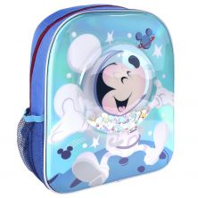 Mochila Infantil Confetti Mickey 31 Cm