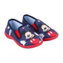 Zapatillas De Casa Francesita Mickey