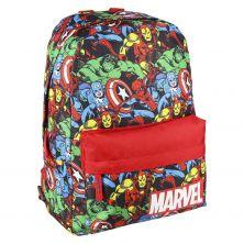 Mochila Infantil Avengers 38 Cm