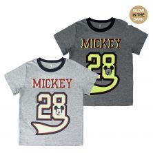 Camiseta Corta Premium Glow In The Dark Single Jersey Mickey.jpg