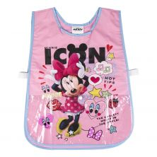 Delantal Impermeable Minnie