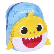 Mochila Guarderia Personaje Baby Shark