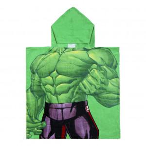 poncho_algodon_avengers_hulk