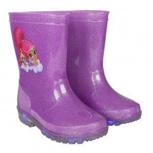 botas-lluvia-pvc-luces-shimmer-and-shine