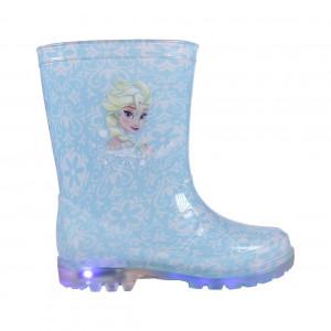 botas-de-agua-con-luz-frozen