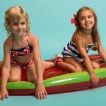 ¡El verano ya llegó! Conviértete en la más presumida de la playa con los productos Minnie