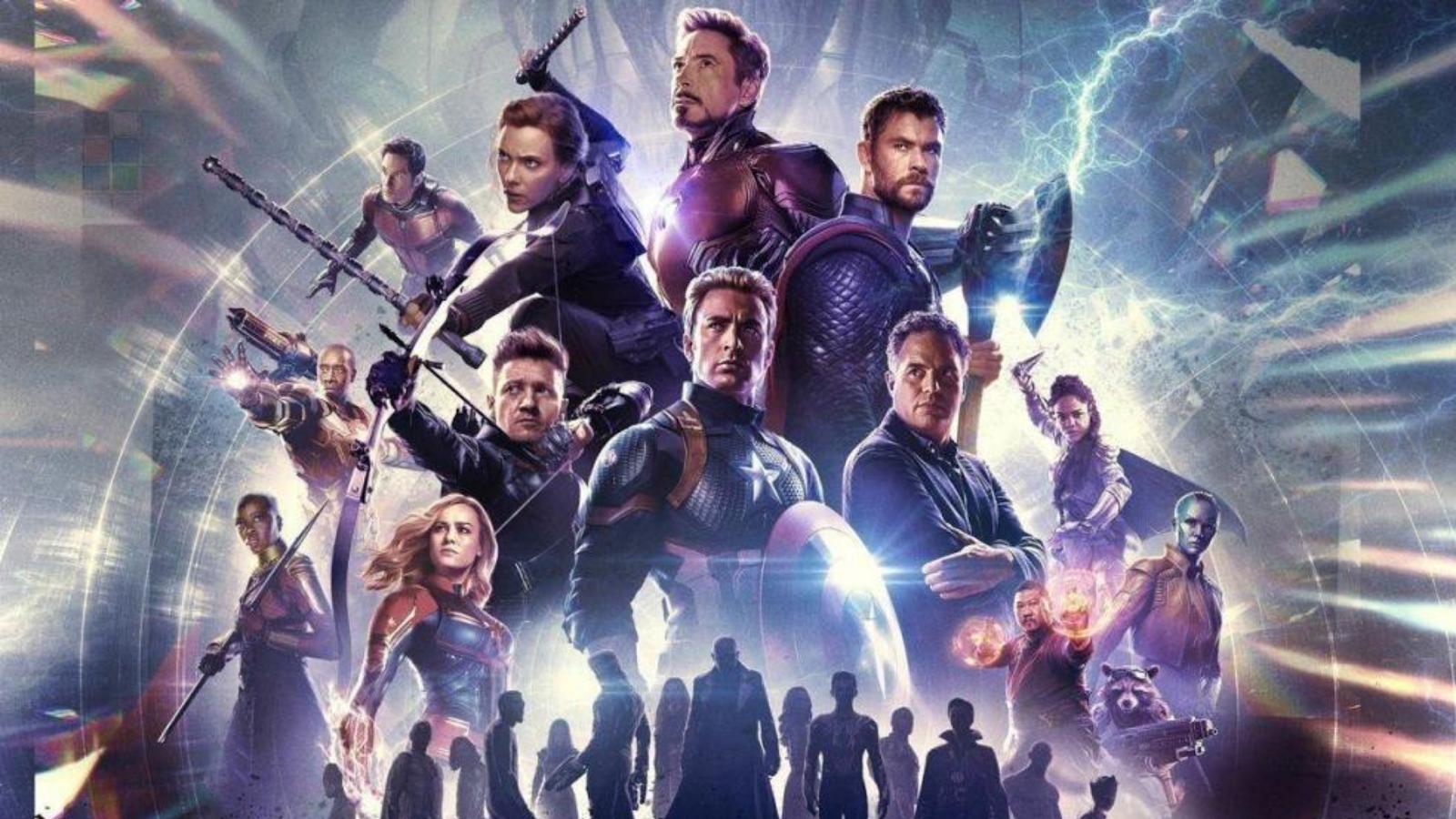 Curiosidades sobre la saga The Avengers que nunca notaste