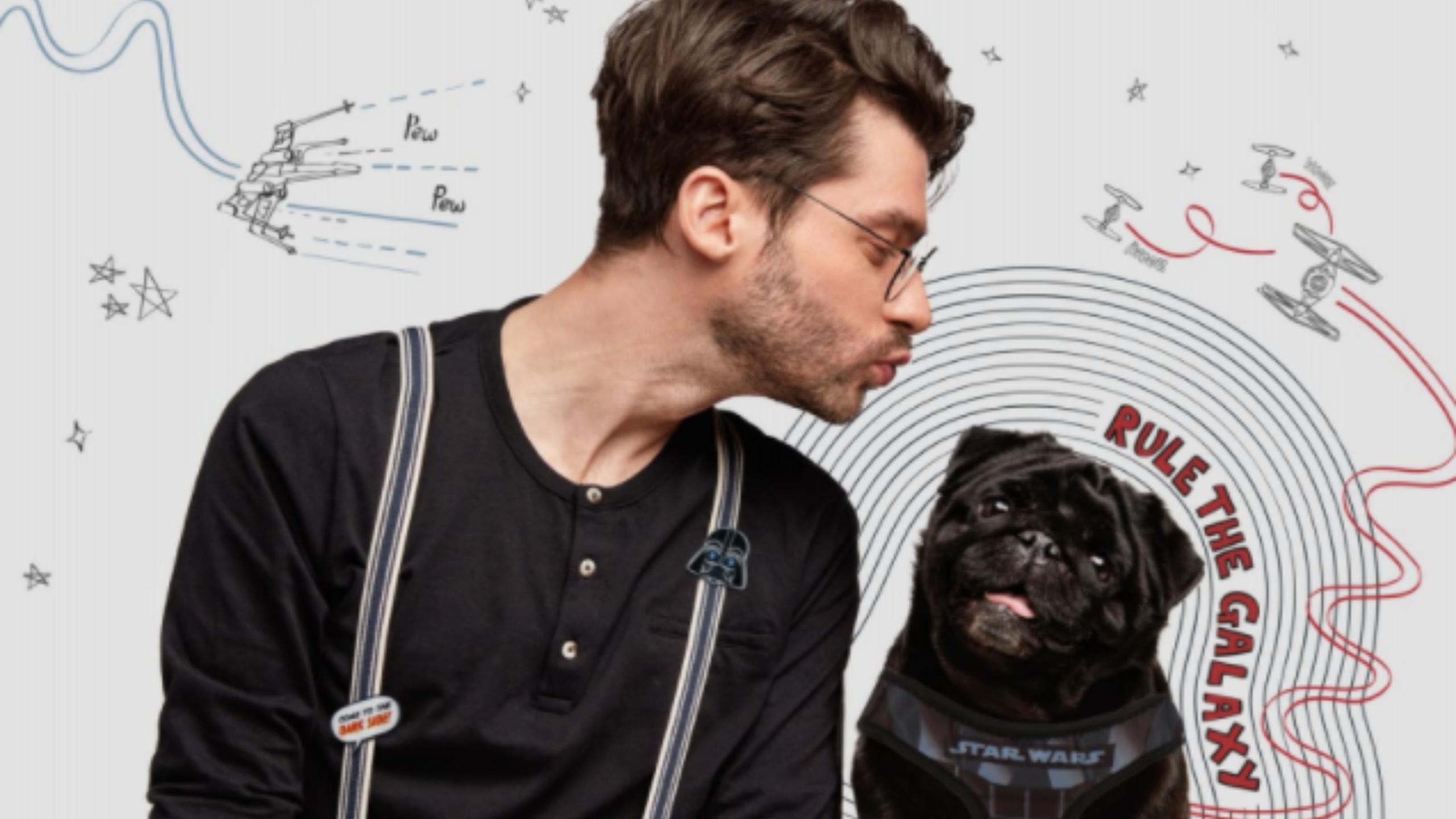 ¡Ha llegado la colección For Fan Pets! Lo último en productos para mascotas está en Super Moments