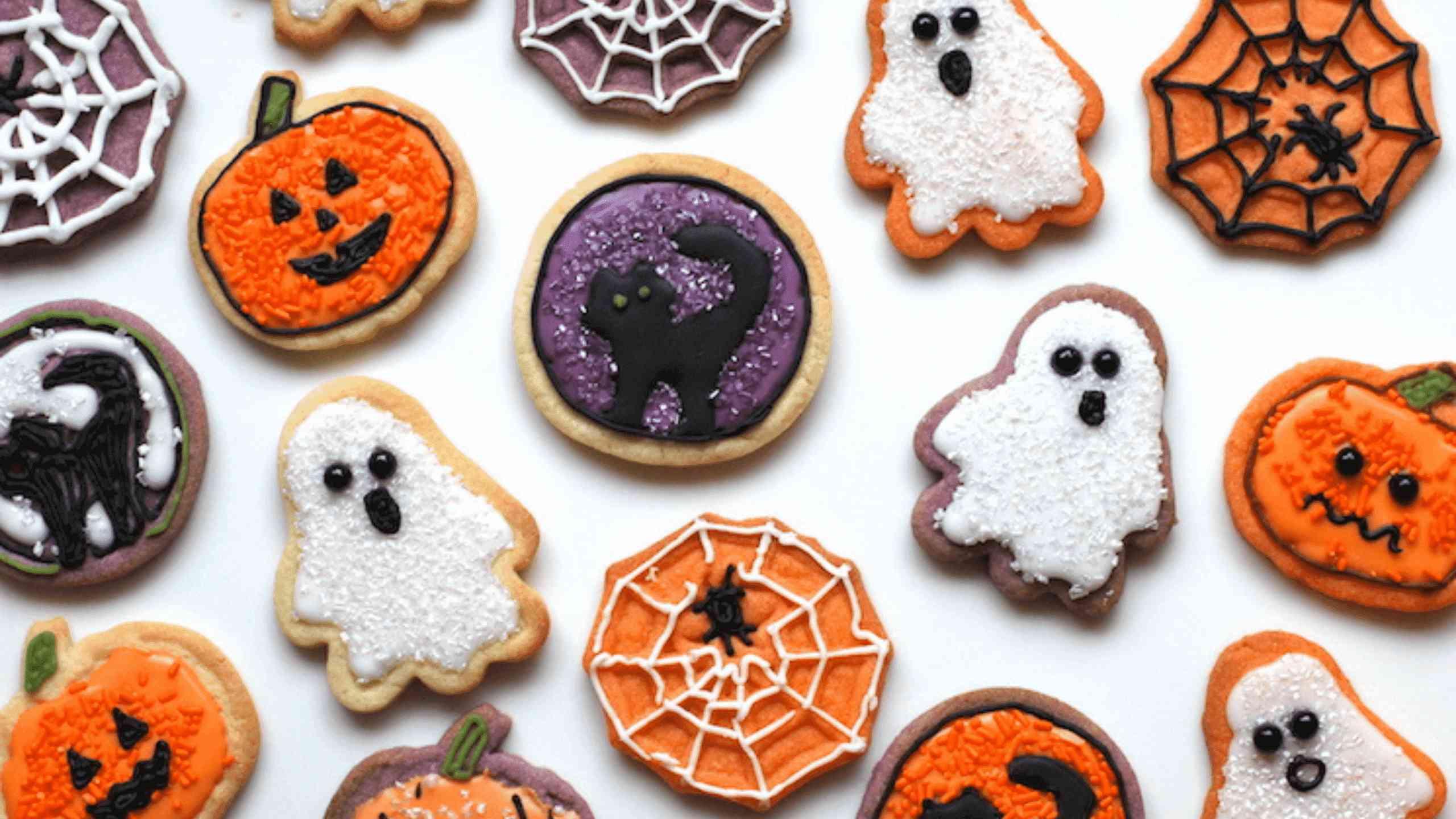 Recetas de Halloween para niños que debes probar ¡Escalofriantemente deliciosas!