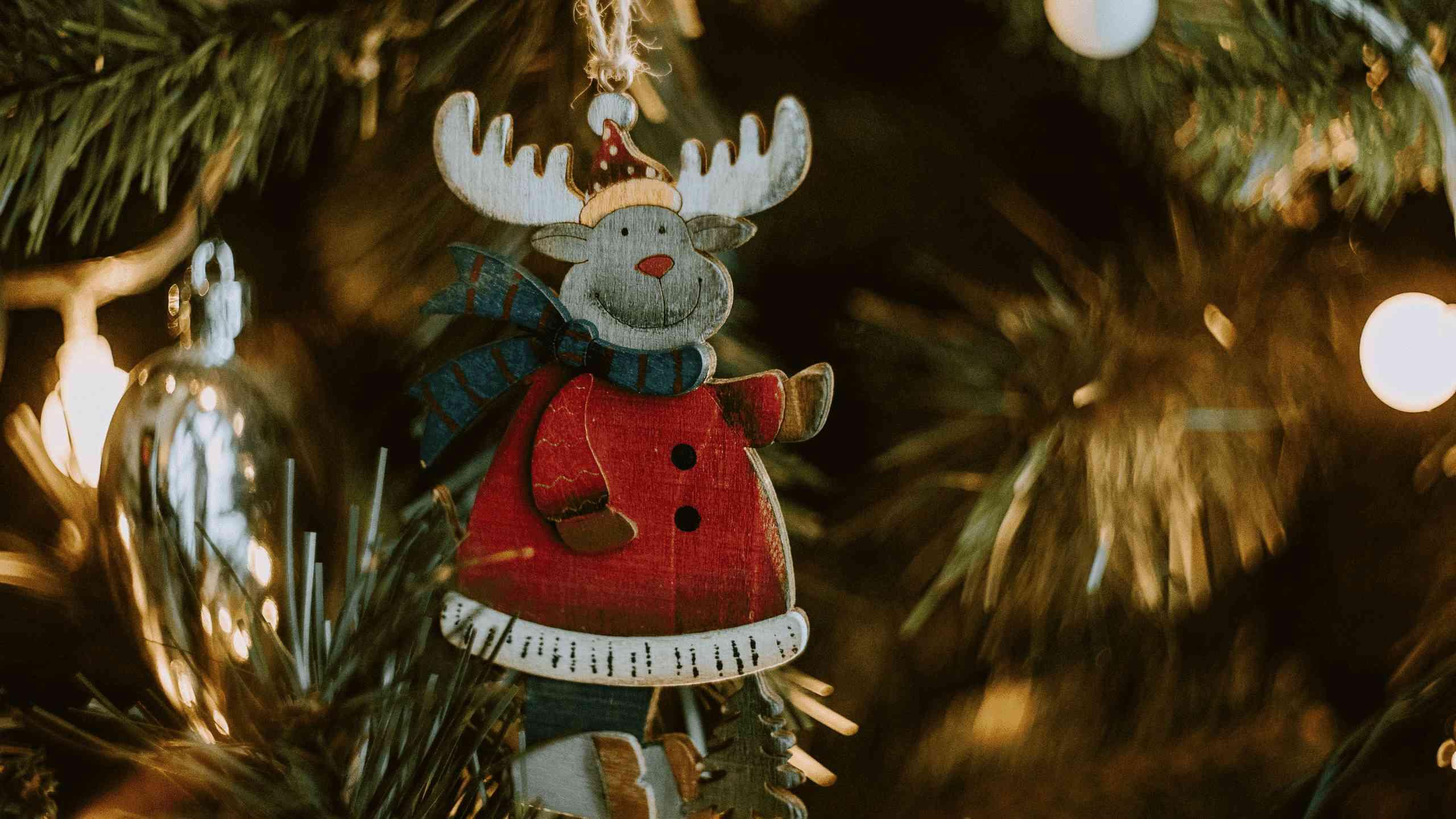 Ideas para decorar la casa estas navidades ¡haz de tu casa un SUPER lugar navideño!