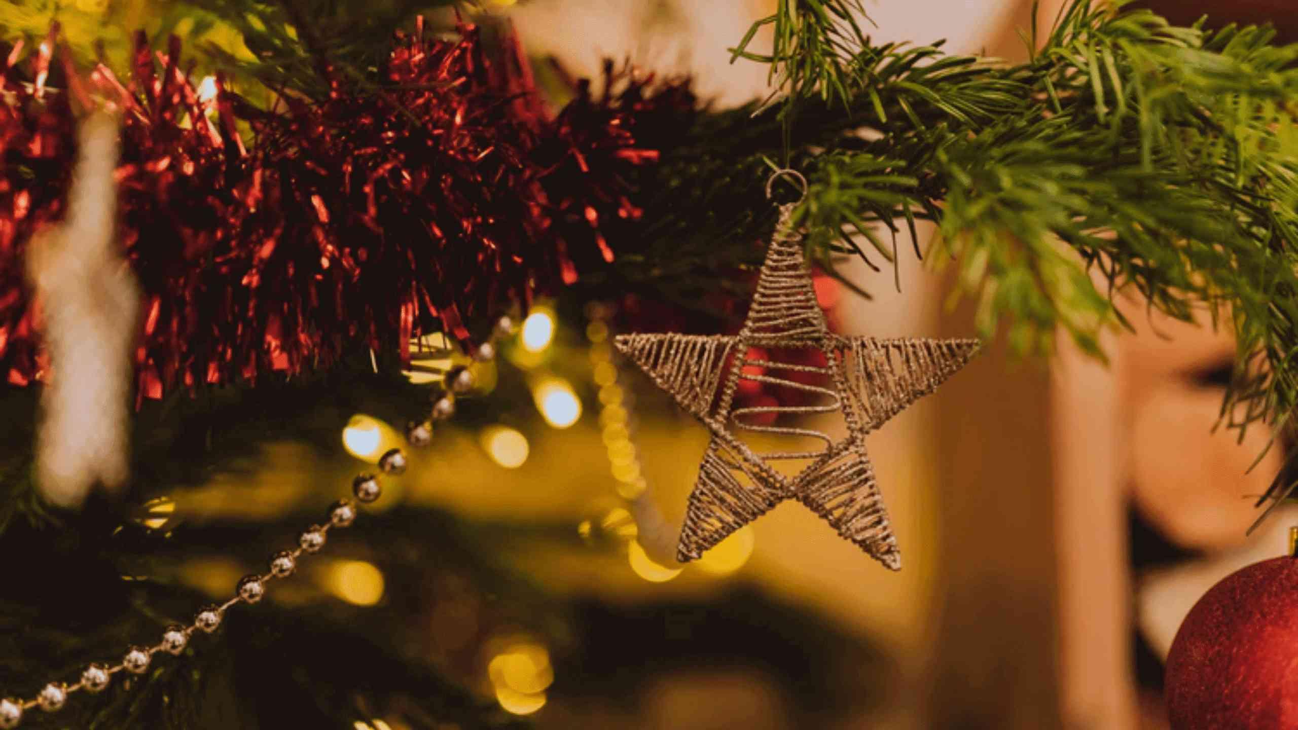 Navidad en casa: los planes más caseros para estas fiestas navideñas