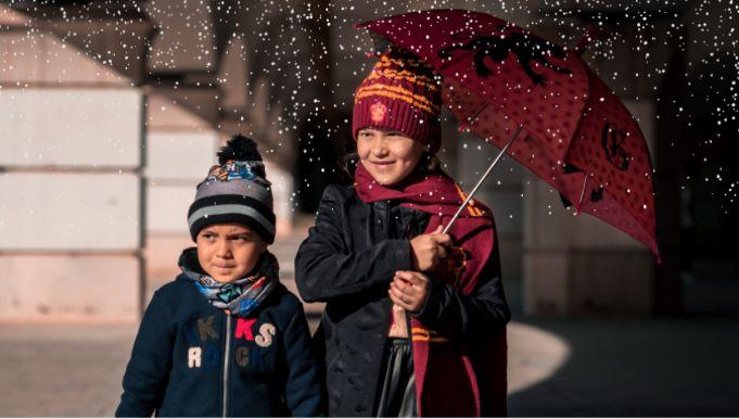 ¡Llega el día mundial de la nieve! ¡Estas preparado con los accesorios de invierno más originales?