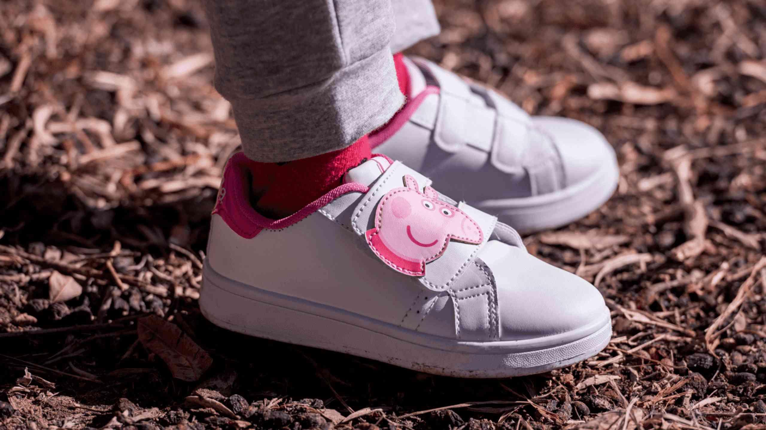 6  trucos para elegir el mejor calzado infantil para tus hijos
