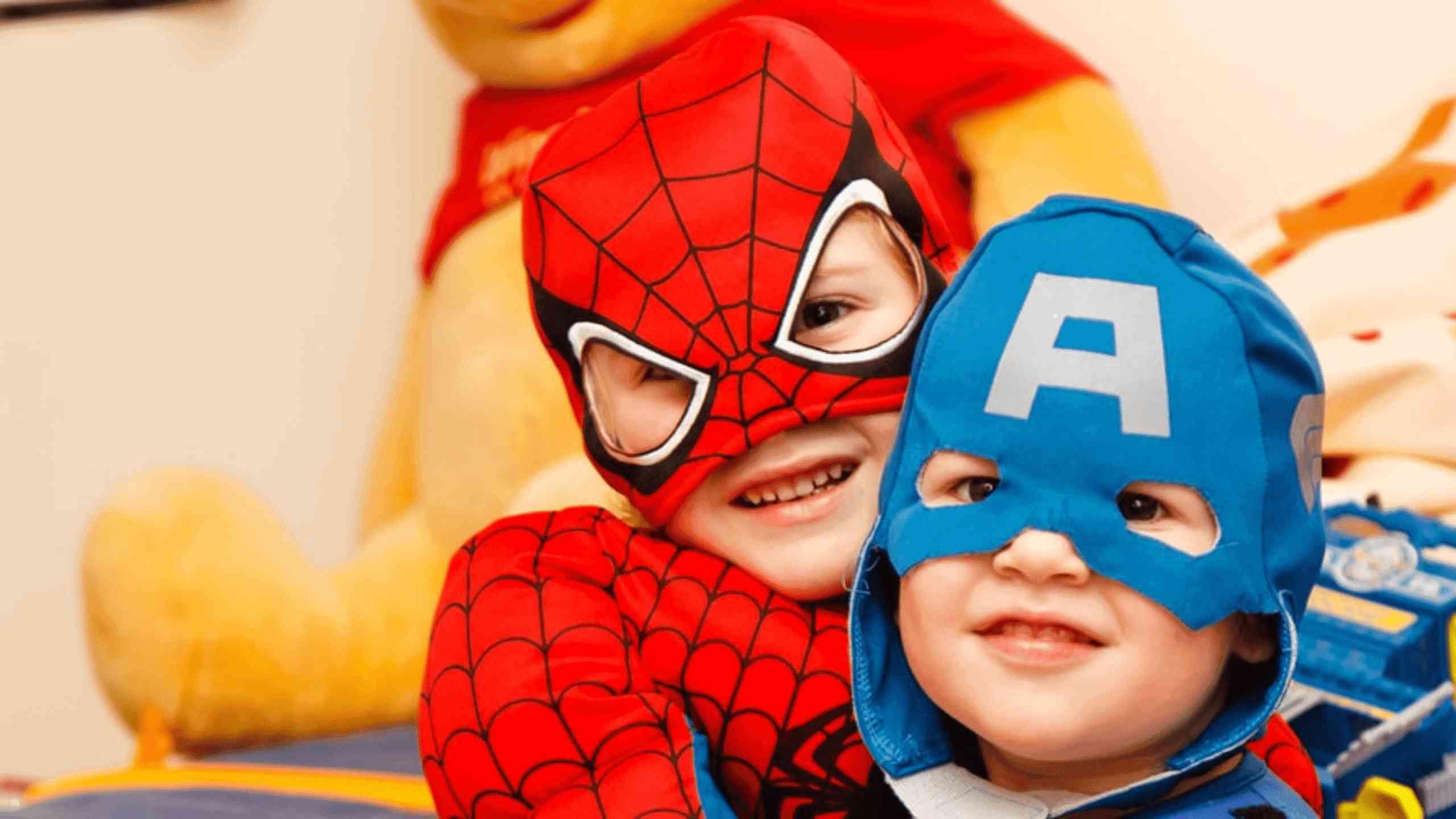 Celebra tu propio desfile en casa con los mejores disfraces de carnaval y haz de este día algo inolvidable
