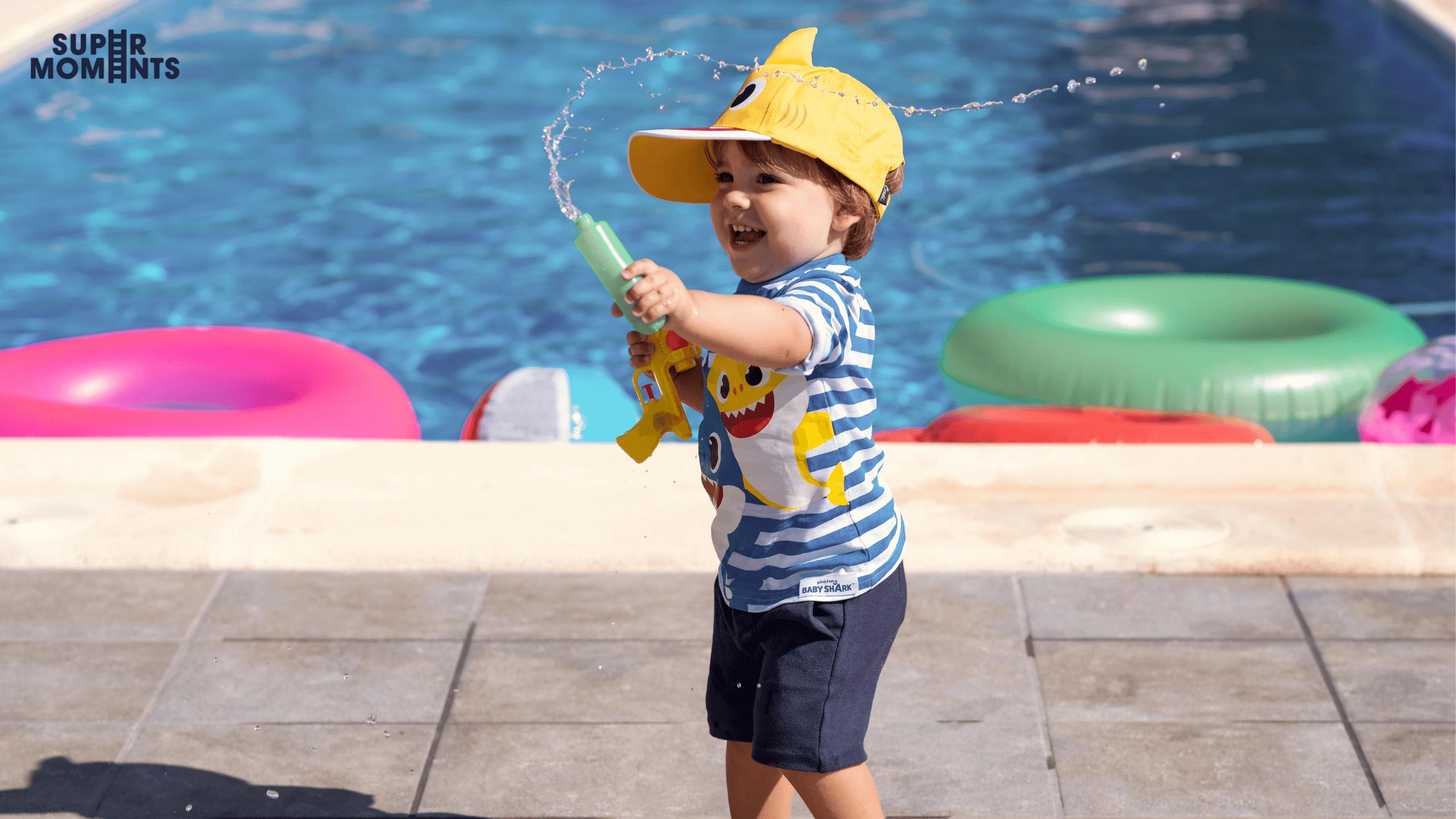 ¡SUPER Novedades! Gorras para niños con sus personajes favoritos