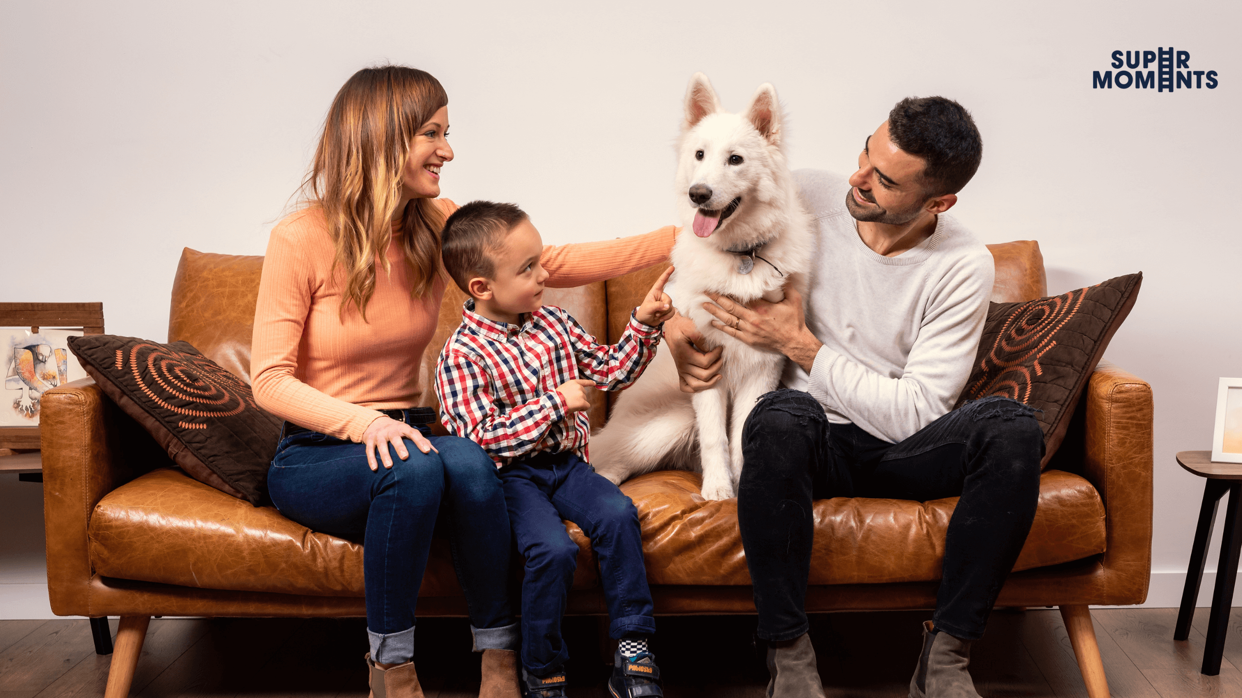 Ideas para celebrar el día de la familia de forma segura